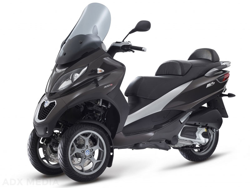 Piaggio MP3 500 Business ABS - Varsity Cycle